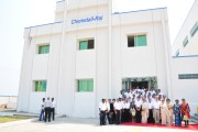 Chemetall opens new surface treatment plant in Chennai, India