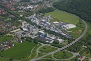Chemetall expands its production site in Langelsheim, Germany