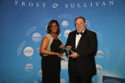 Chemetall receives prestigious Frost and Sullivan 2014 North American Metalworking Fluids New Product Innovation Award