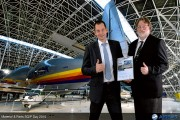 "Chemetall receives once again ""accredited supplier"" award from Airbus"