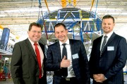 Chemetall® receives Airbus SQIP award for the fourth consecutive time