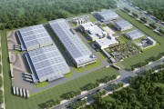 BASF starts construction of new surface treatment site for its Chemetall brand in Pinghu, China