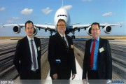 Chemetall receives highest supplier award by Airbus