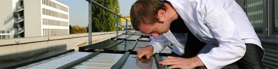 Chemetall Group - Chemetall - corrosion protection tests
