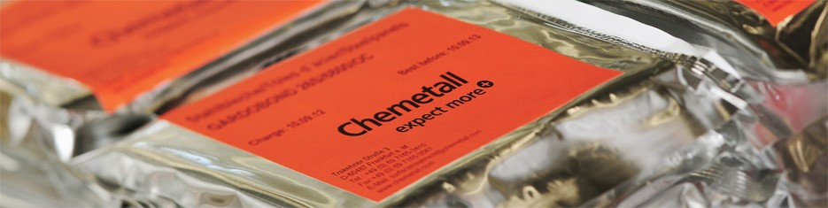 Chemetall Group - Chemetall - Standardized Gardobond® test
